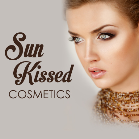 Sun Kissed Cosmetics